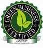 Green Certifed Business